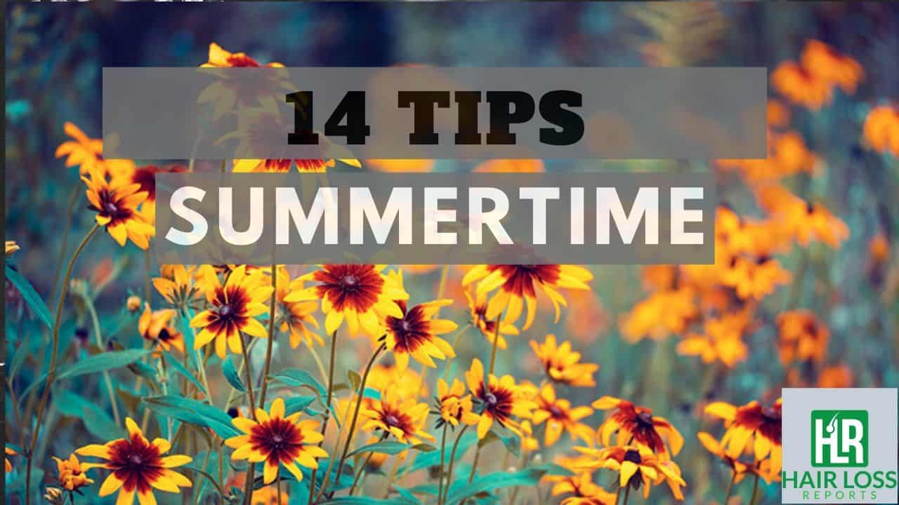 How To Protect Your Hair In The Summer – 14 Tips
