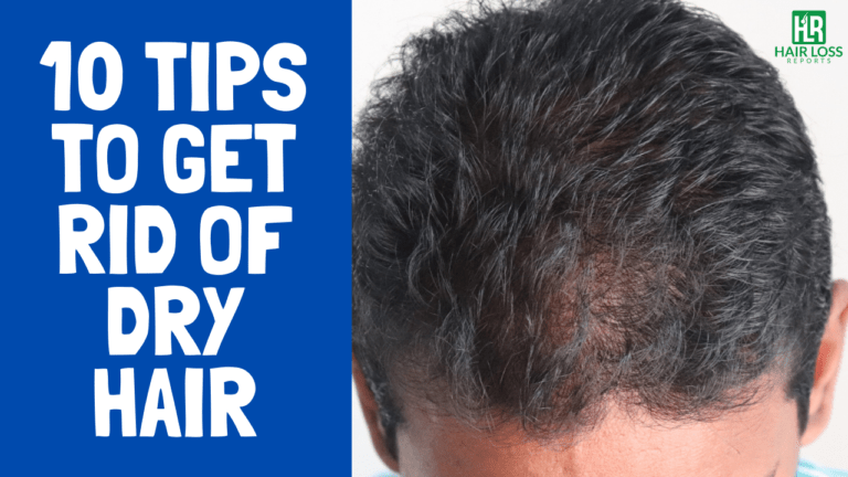 10 Best Practices to Avoid Dry Hair