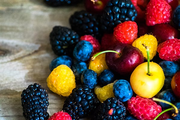 Fruits must be included in your keto diet